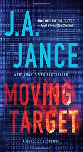 Moving Target: A Novel of Suspense (9) (Ali Reynolds Series)