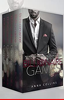 Billionaire Romance Games Complete Included ebook
