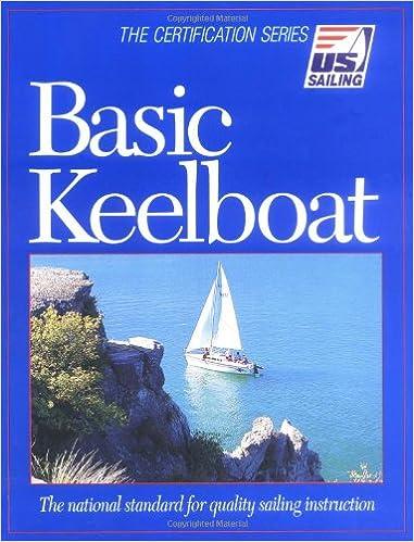 Basic Keelboat (U.S. Sailing Certification): Monk Henry, Mark Smith ...