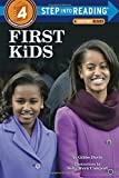 img - for First Kids (Step into Reading) book / textbook / text book