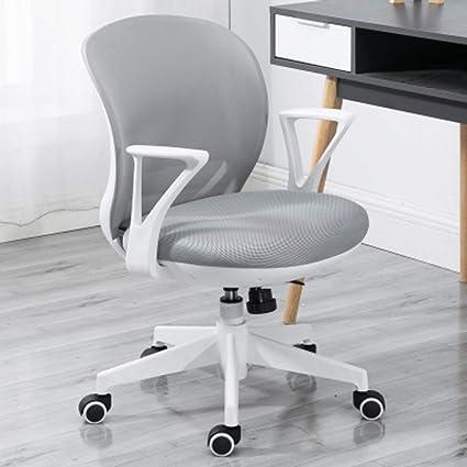 Magnificent Amazon Com Ergonomic Swivel Executive Task Chair Children Machost Co Dining Chair Design Ideas Machostcouk