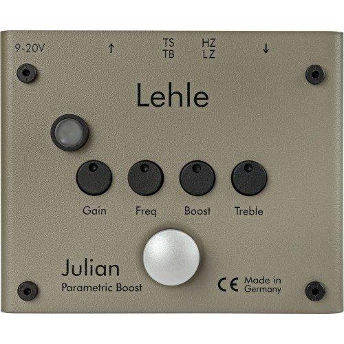 - Lehle Julian Boost Pedal