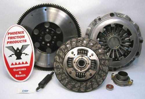 03 subaru wrx flywheel - 1