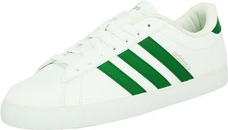 Adidas NEO DSET White Green Men