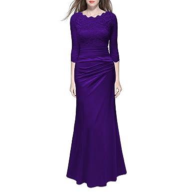 Autumn Vintage Dress Sexy Women Elegant Long Party Dress Full Sleeve Lace Maxi Dress Bodycon Dresses