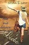 img - for Nur mit deiner Liebe (German Edition) book / textbook / text book