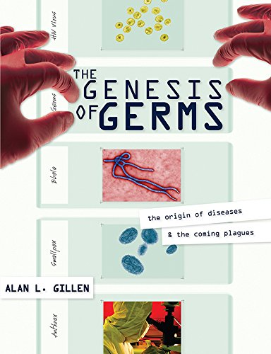 The Genesis of Germs