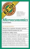 img - for EZ-101 Microeconomics (EZ-101 Study Keys) book / textbook / text book