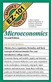 img - for EZ-101 Microeconomics (Barron's EZ-101 Study Keys) book / textbook / text book