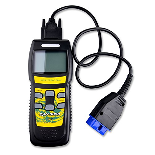 Xtool U581 CAN Bus Diagnostic Scanner product image