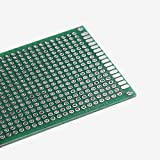 ELEGOO 32 Pcs Double Sided PCB Board Prototype