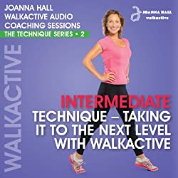 Walkactive Audio Coaching Sessions: The Technique Series