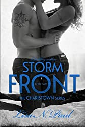 Storm Front (The Charistown Series Book 2)