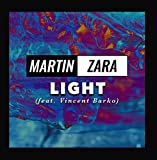 Light (feat. Vincent Barko)