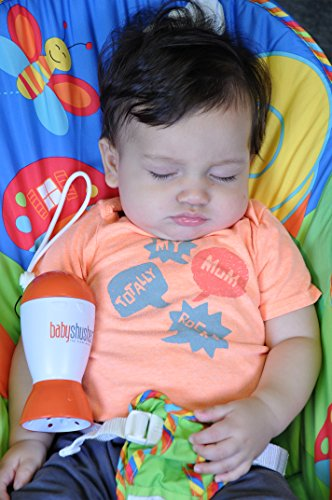 Baby Shusher Sleep Miracle Soother Import It All
