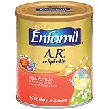 Enfamil A.R. for Spit-Up Baby Formula - Powder - 12.9 oz