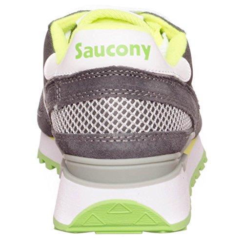 Saucony Shadow Original - Zapatillas de Running para Asfalto Unisex adulto Grigio