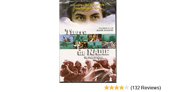 Amazon.com: Tierra de Nadie (No mans land) [NTSC/Region 1 & 4 dvd. Import-Latin-America] (Spanish subtitles): Branco Djuric, Rene Bitorajac, ...