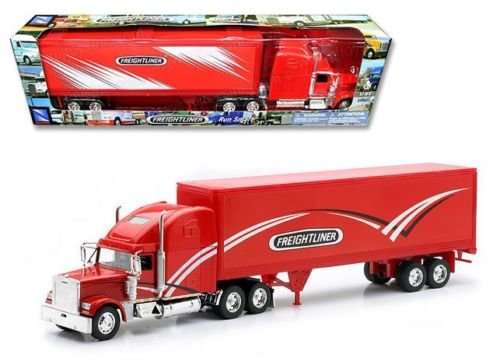 New Ray Freightliner - 1