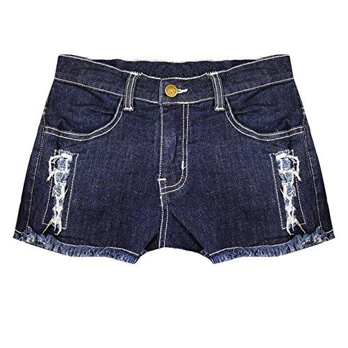 Diva Pantaloncini Wash Urban Shorts Dark Donna 1Fqp64dxpw