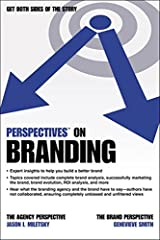 Perspectives on Branding Paperback