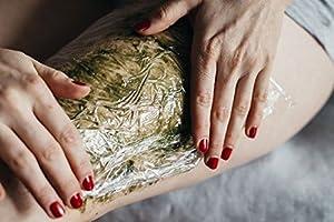 Enveloppement aux Algues Minceur - Caféine, Thé Vert - 200 ml