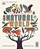 Curiositree: Natural World: A Visual Compendium of Wonders from Nature - Jacket unfolds into a huge wall poster!