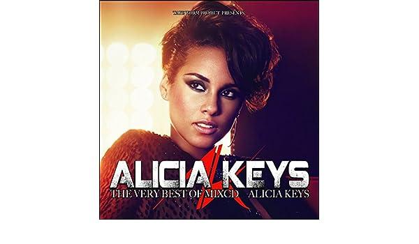 Alicia keys strip