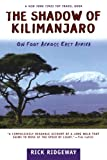 Books : The Shadow of Kilimanjaro