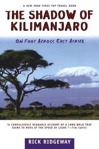 The Shadow of Kilimanjaro