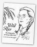 Wild Rice, David Blot and Libby Demmon, 0977840107