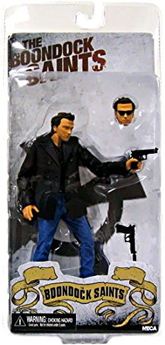 Action Figure Neca Boondock Saints Connor Spiked Hair