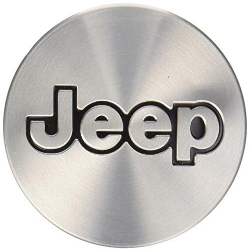 Genuine Chrysler 5CF97L3X Wheel Center Cap