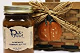 Pumpkin Butter 18 oz. (2 Pack)