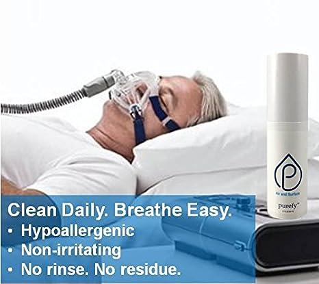 Amazon.com: purefy Spray de aire y de superficie (on the go ...