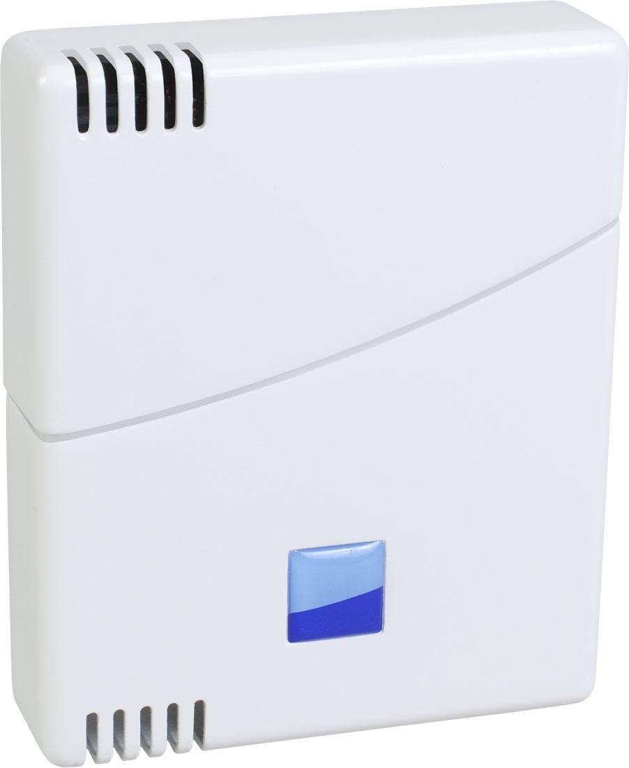 Smart4house S4h Tm 00 Wireless Wifi Temperature Sensor Thermometer Loft Light Wiring Diagram Diy Tools