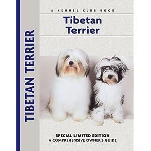 Tibetan Terrier (Comprehensive Owner's Guide) 19