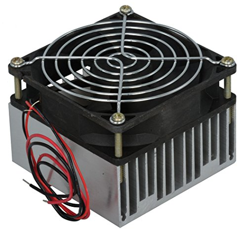 Adafruit 1335 Peltier Thermoelectric Cooler Module With