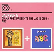 2for1: Diana Ross Presents The Jackson 5 / ABC by Jackson 5 (2010-05-11)