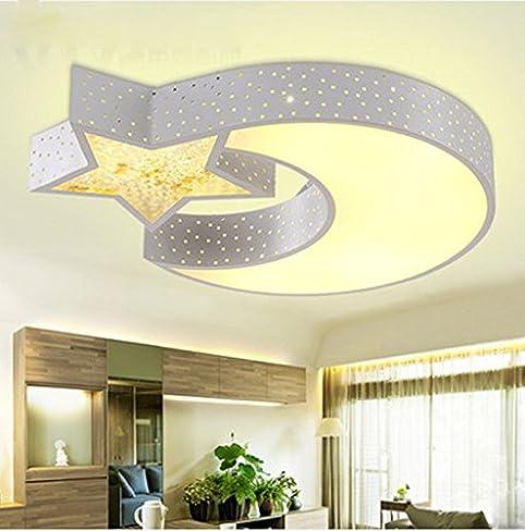 Malovecf Led Kinderzimmer Deckenlampe Kinder Lampe Schlafzimmer