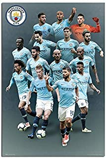 Maxi Size 36 x 24 Inch 2018 Season Poster New Liverpool FC Firmino 2017