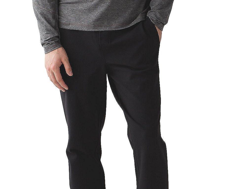 9ab6e3678 Lululemon - Mainstay Jogger - Black - Size XL  Amazon.ca  Sports   Outdoors