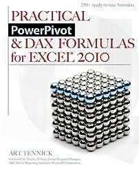 Practical PowerPivot & DAX Formulas for Excel 2010 (Database & ERP - OMG)