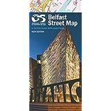 Belfast Street Map 2013 (Irish Street Maps)
