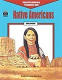 Native Americans, Dona Herweck and Mari Lu Robbins, 1557346070