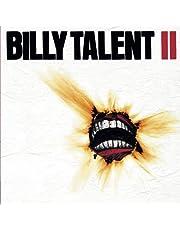 NEW Billy Talent - Billy Talent Ii (CD)
