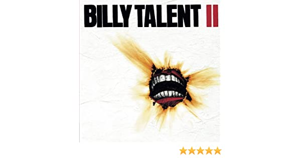 Billy talent this suffering steadlane. Club.