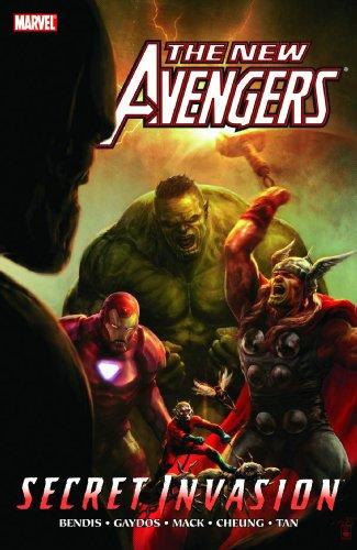 new avengers vol 1 - 8