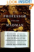 #9: The Professor and the Madman