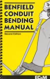 img - for Benfield Conduit Bending Manual book / textbook / text book